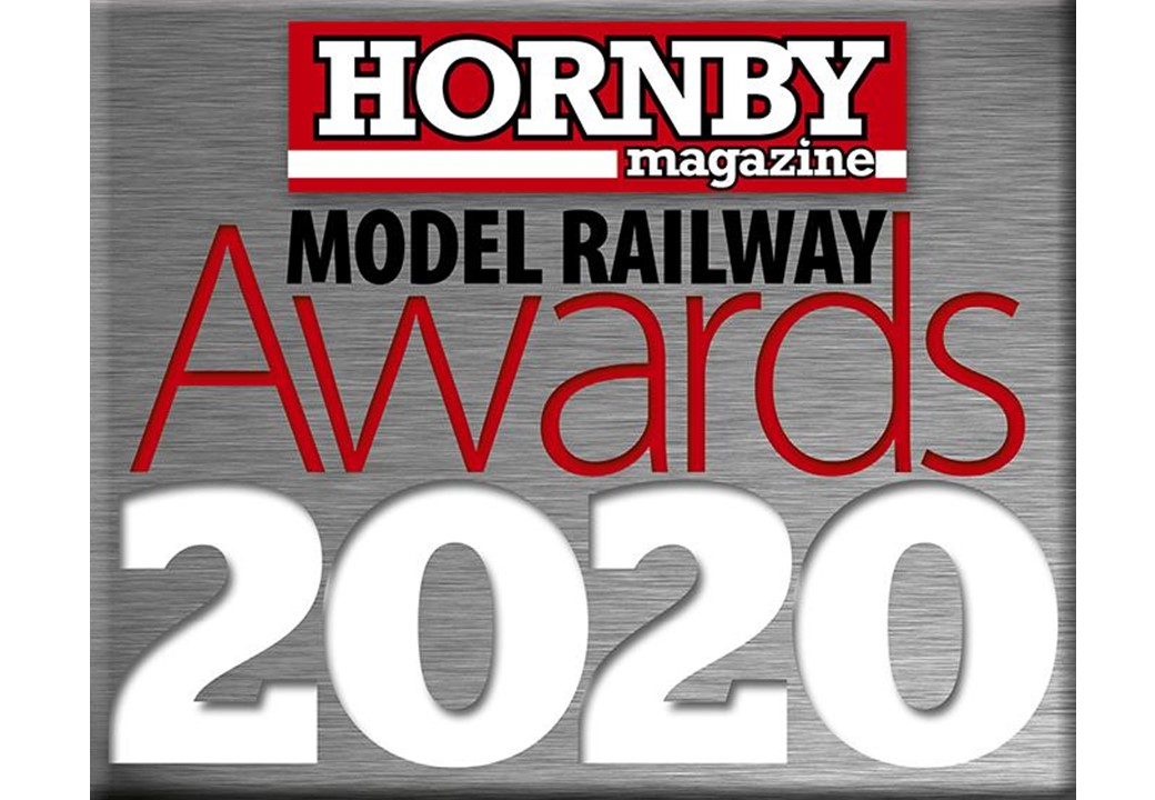 hornby awards