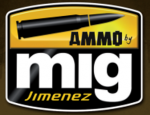 <p><br /><br /><br /><br /><br /><br /><br />AMMO of Mig Jimenez is now, without a doubt, the most experienced company in the world in weathering products and modeling effects. All of this experience is now within your reach, in the most comprehensive collection of modeling products available, created and perfected over many years through the hard work and experiences of a modeler: Mig Jimenez.<br /><br /></p>